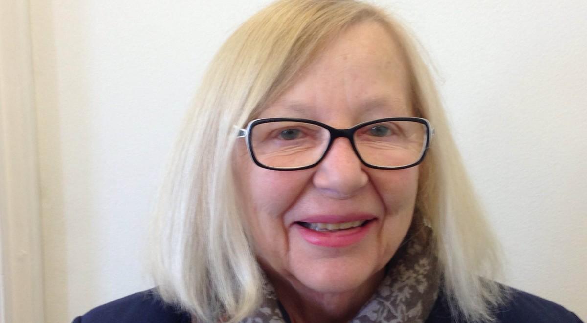 Portrait d'Annie, responsable du service donateurs : un engagement qui vient du cœur