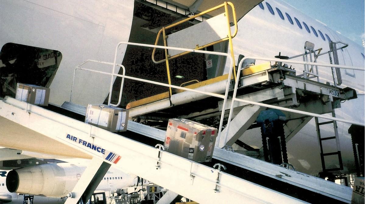 Du matériel médical pourra désormais être envoyé à Santiago du Chili !