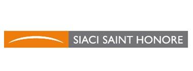 SIACI SAINT HONORE partenaire d'Aviation Sans Frontières