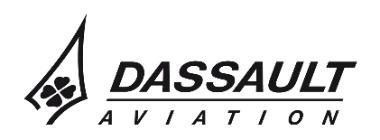 Dassault Aviation partenaire d'Aviation Sans Frontières