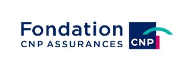 Logo de la Fondation CNP Assurances