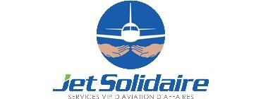 Jet Solidaire partenaire d'Aviation Sans Frontières