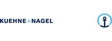 logo KUEHNE + NAGEL