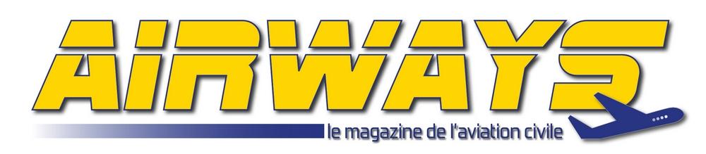 logo Airways Magazine
