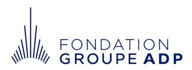 logo Fondation Groupe ADP