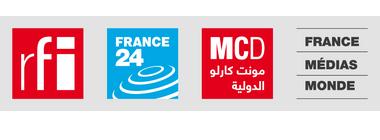 France Média Monde RFI partenaire d'Aviation Sans Frontières