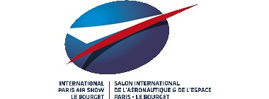 International Paris Air Show logo