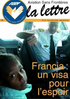 Lettre 60 - Janvier 2006