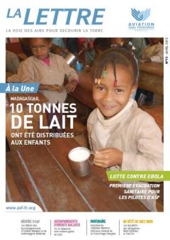 Lettre N°93- Mars 2015