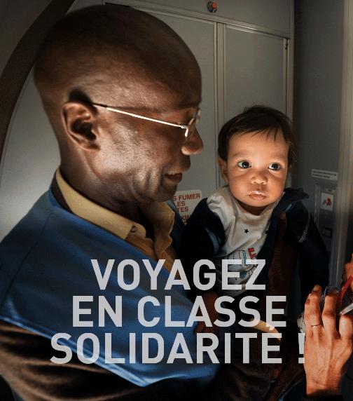 Bornes de dons interactives : retrouvez Aviation Sans Frontières à Roissy Charles de Gaulle !