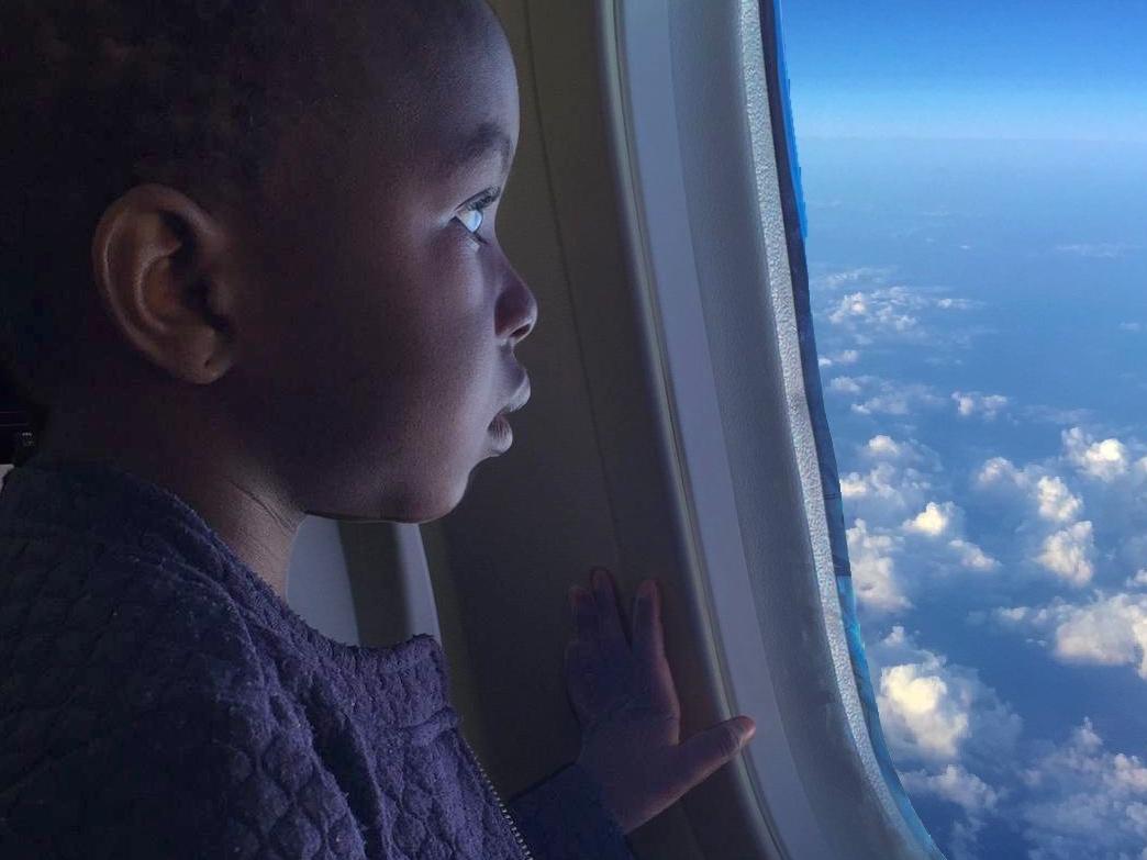 Reprise des premières missions d'Accompagnements d'Enfants Malades