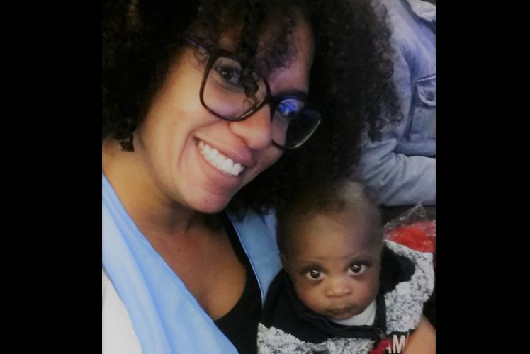 Témoignage : Amandine nous raconte son premier accompagnement d'enfants