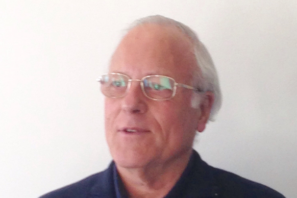 Portrait : Daniel Loubery, responsable du Fret Humanitaire