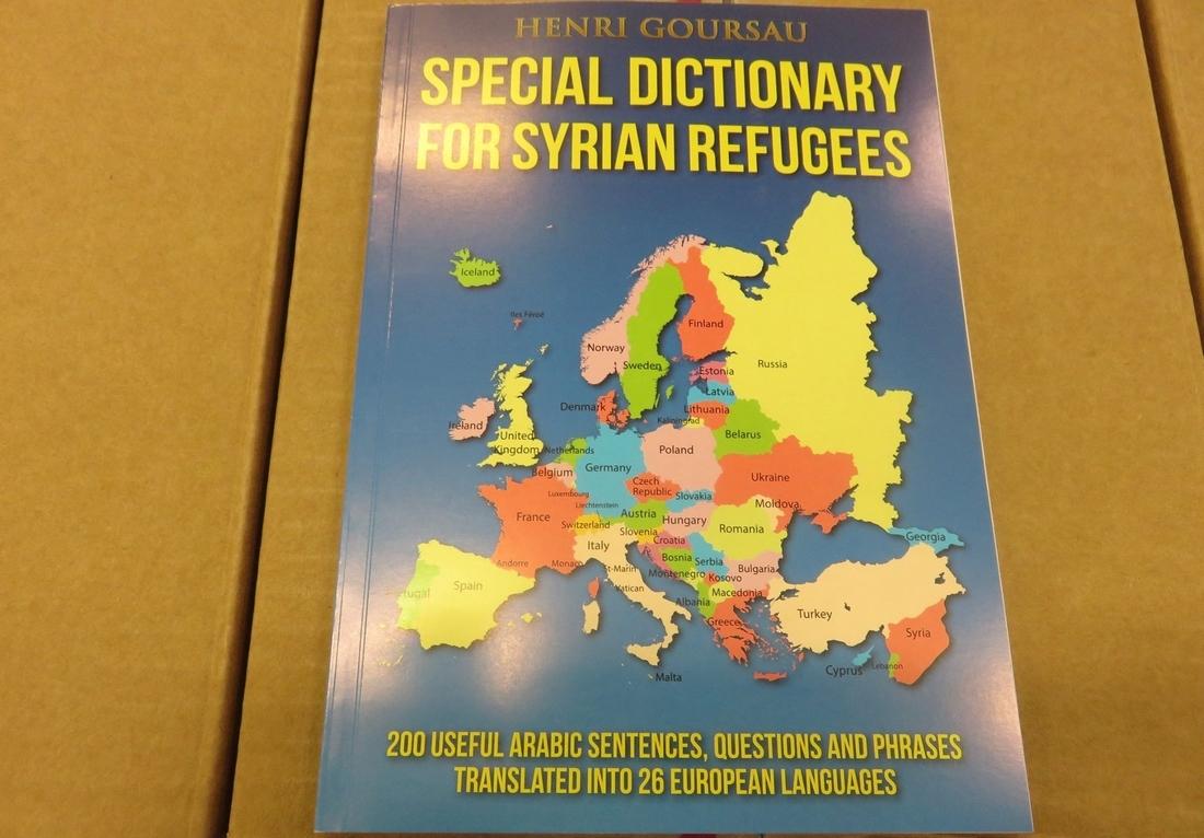 La délégation Midi-Pyrénées et Aviation Sans Frontières Allemagne coopèrent pour venir en aide aux réfugiés syriens