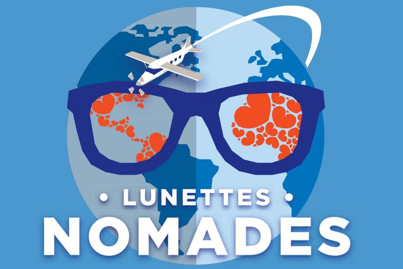 Vos anciennes lunettes sont un trésor pour des milliers de personnes dans le monde