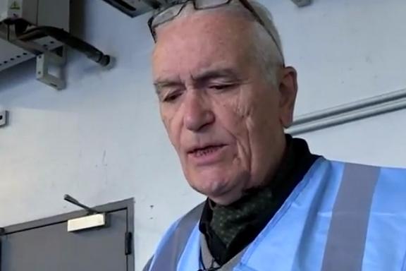 Voici ma vie, pour les 82 premières années en tout cas !  Alain Chauvaud, bénévole à la Messagerie Médicale, raconte...