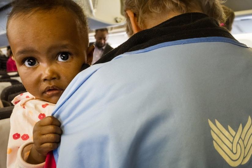 La Chaîne de l'Espoir et Aviation Sans Frontières s'associent pour une conférence dédiée aux bénévoles