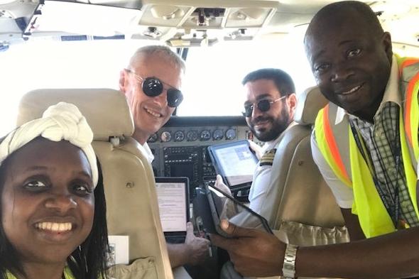Missions Avions : Aviation Sans Frontières à l'heure de la digitalisation !