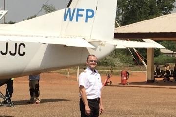Missions Avions : Eric, pilote bénévole, témoigne