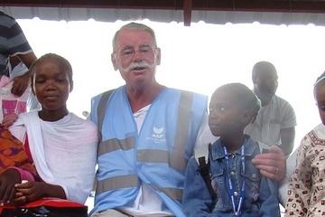 Portrait de Jean-Pierre, bénévole de la Messagerie Médicale et accompagnateur