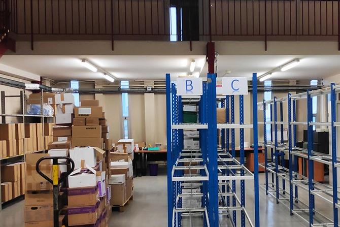 La Messagerie Médicale déménage pour Roissy CDG