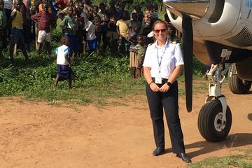 Missions Avions en République démocratique du Congo