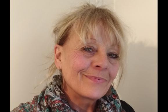 Nicole, bénévole à Caen, a découvert que l'engagement bénévole pouvait avoir des ailes