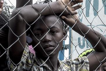 Accompagnements de Réfugiés : Jean-Claude Gérin, responsable de la mission, répond à nos questions