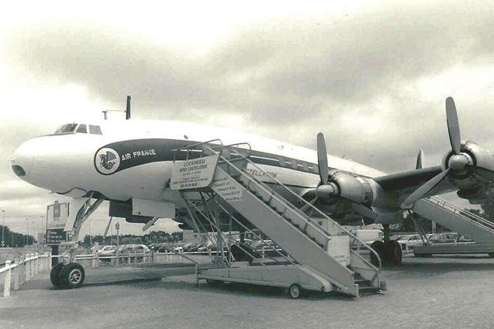 Histoire : le Biafra ou les prémices d'Aviation Sans Frontières