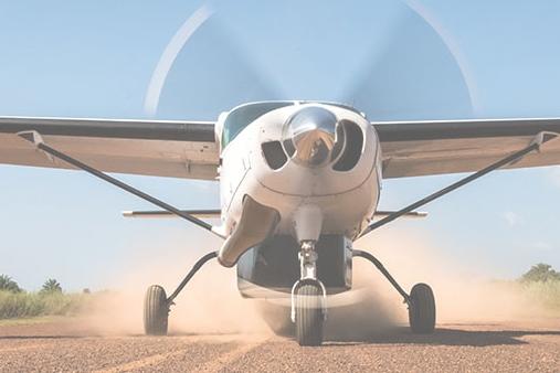 COVID-19 : Appel à la communauté médicale et aéronautique