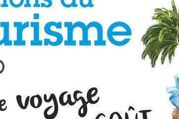 Aviation Sans Frontières présente au Salon Mondial du Tourisme de Paris
